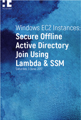 Windows EC2 Instances:
